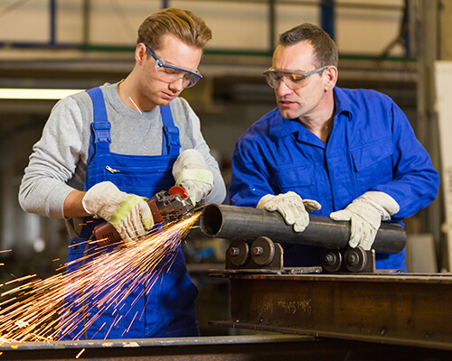 Skilled Workforce Elk Grove Village