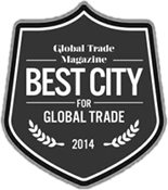 Best City for Global Trade